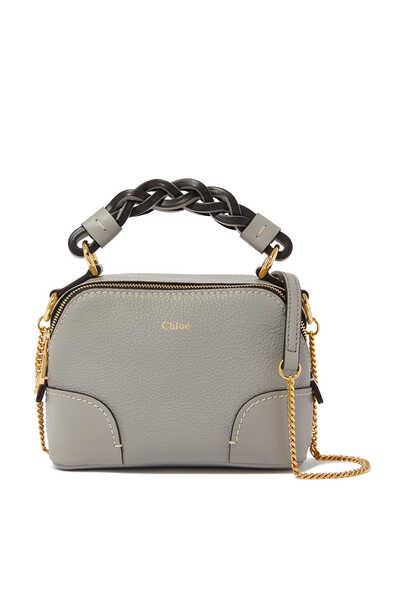 Daria Mini Leather Bag