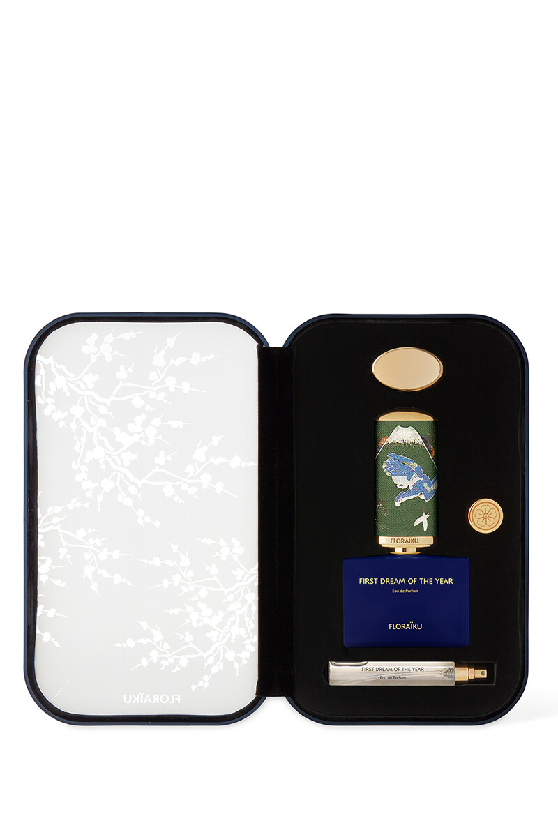 First Dream Of The Year Eau de Parfum Refill image number 1