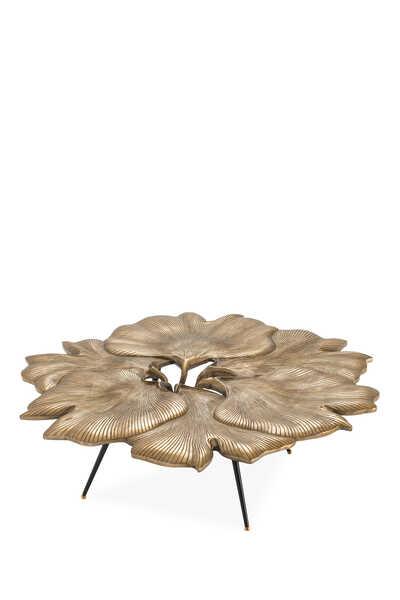 Gingko Vintage Table