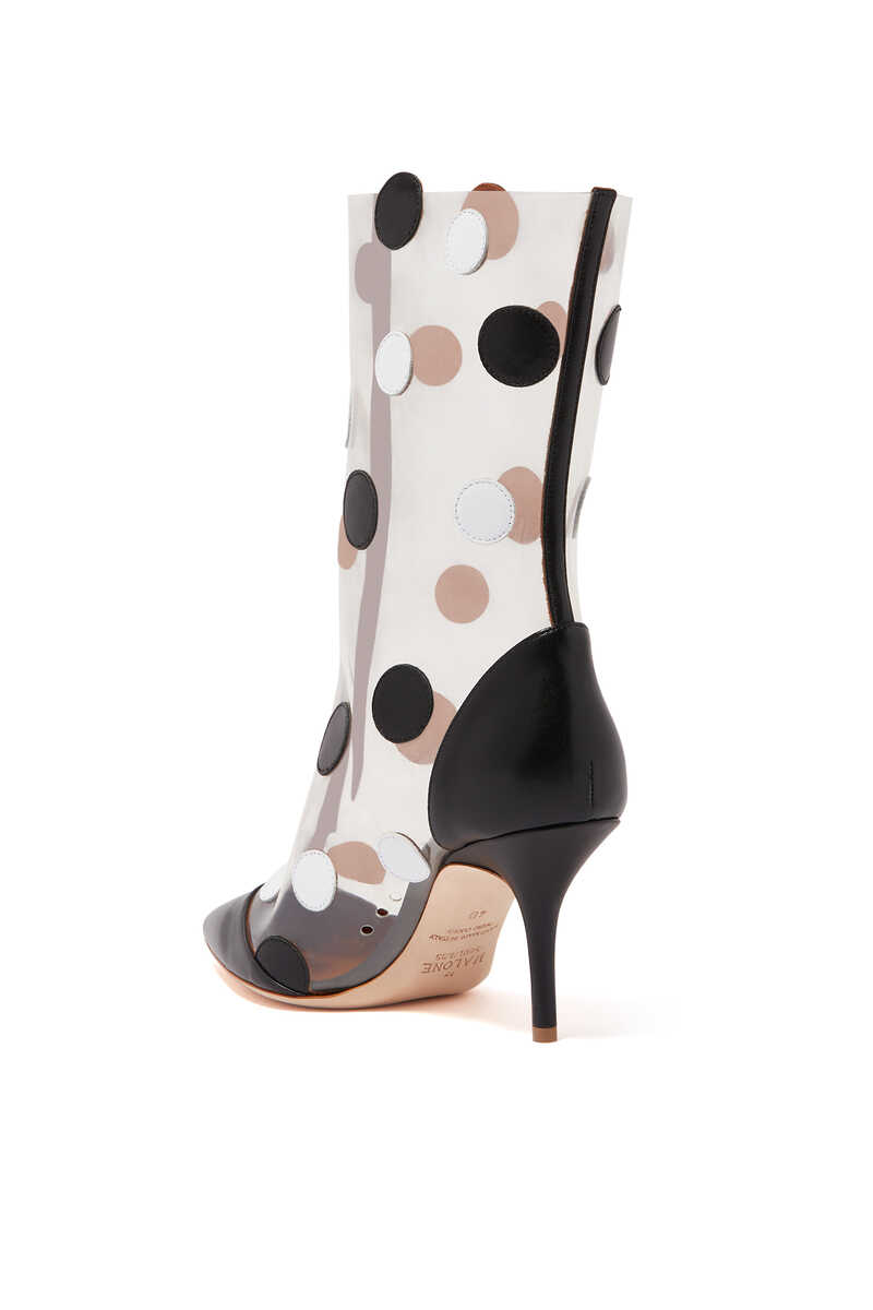 Katoucha Polka Dot 40 Booties image number 3