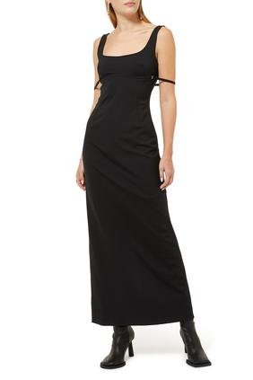 La Valdu Maxi Dress