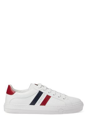 Ariel Leather Sneakers