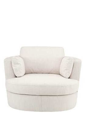 Clarissa Swivel Chair