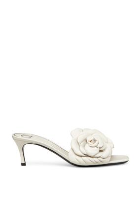 Atelier 03 Rose Edition Sandals