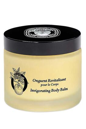 Revitalizing Body Balm