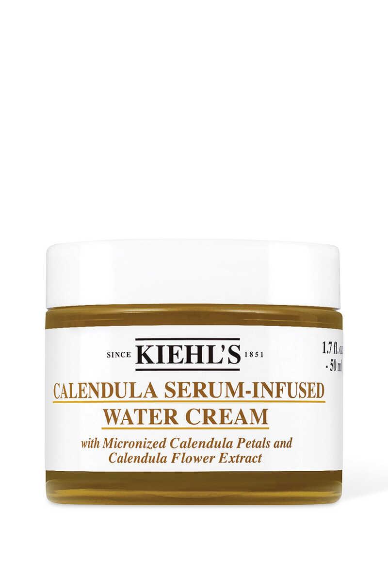 Calendula Serum-Infused Water Cream image number 3