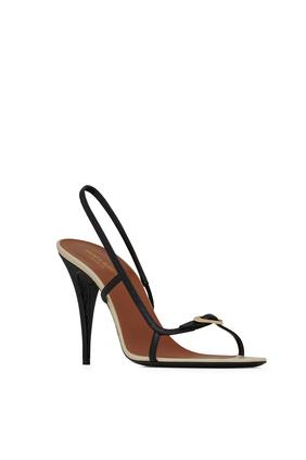 Sin Strappy Sandals
