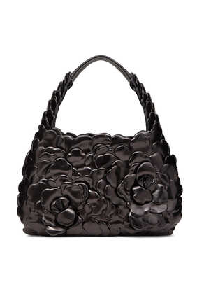 Valentino Garavani Atelier Rose Edition Hobo Bag