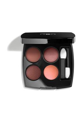 LES 4 OMBRES Multi-Effect Quadra Eyeshadow