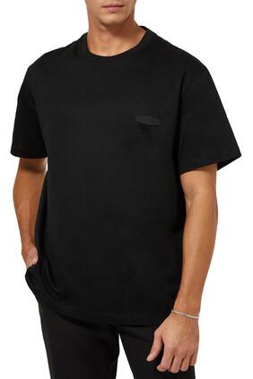 Foil Logo T-Shirt