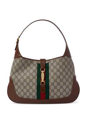 Jackie 1961 Medium Hobo Bag
