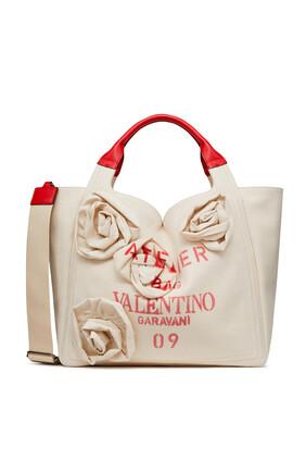 Atelier 09 Tote Bag