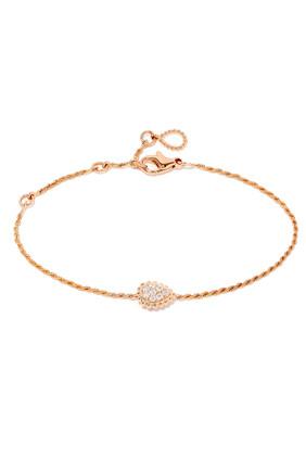 Serpent Bohème Chain Bracelet