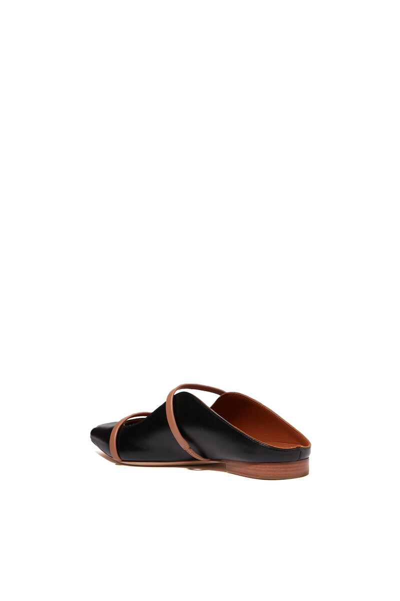 Maureen Leather Flats image number 3