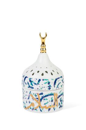 Fairuz Crescent Mubkhar