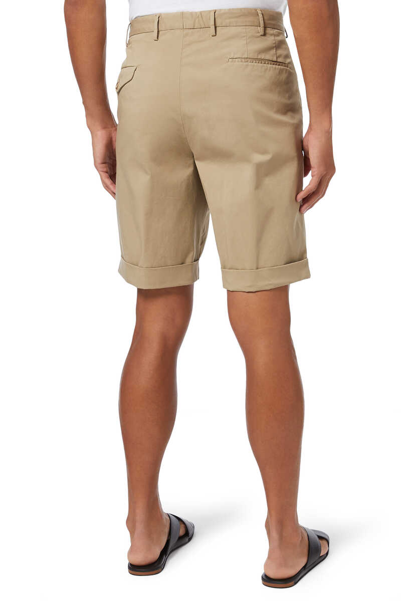 Chino Shorts image number 4