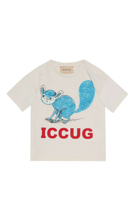 Freya Hartas Print T-shirt