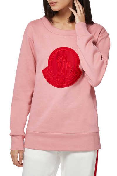 Maglia Logo Sweatshirt