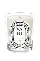 Vanille Candle