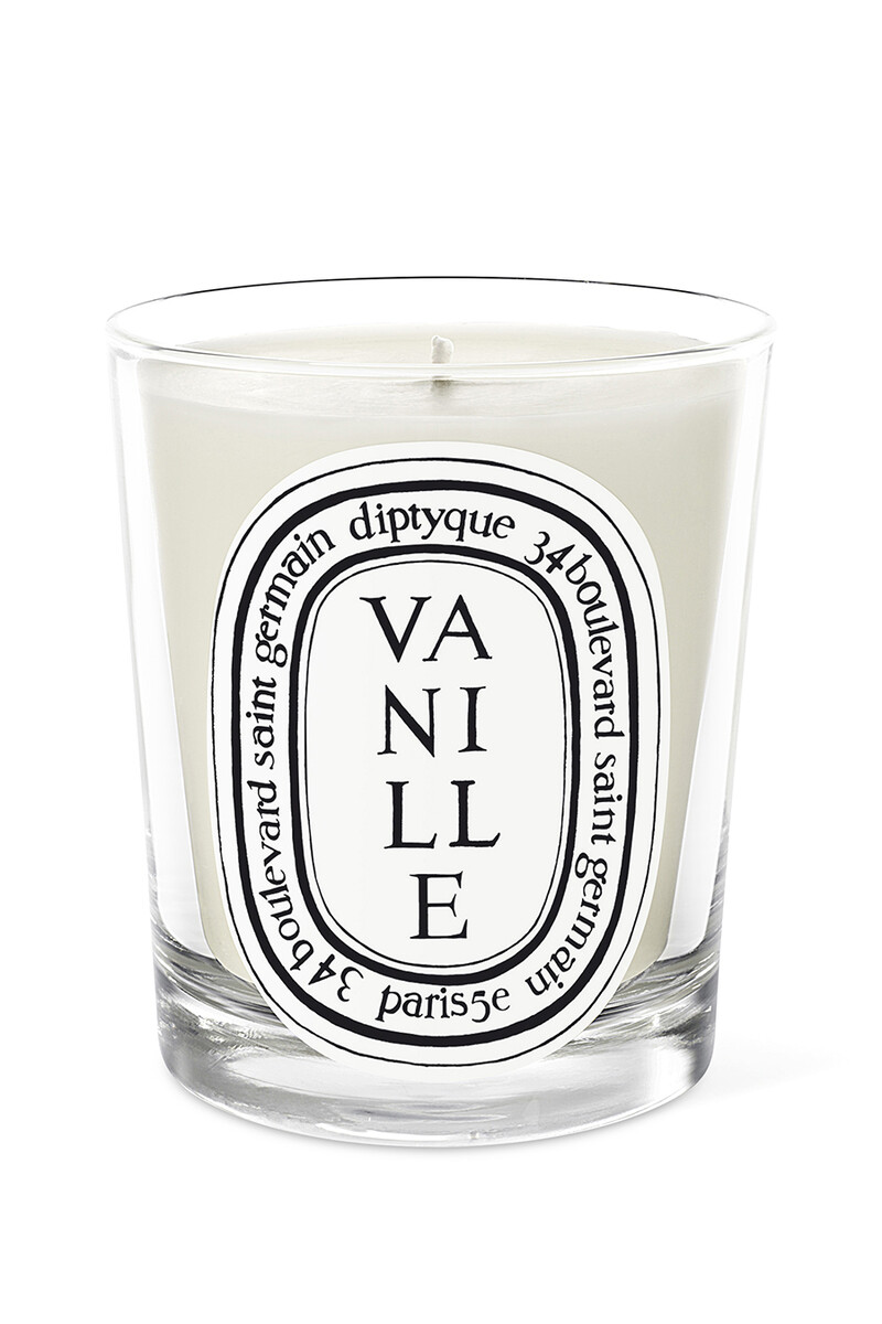 Vanille Candle image number 1
