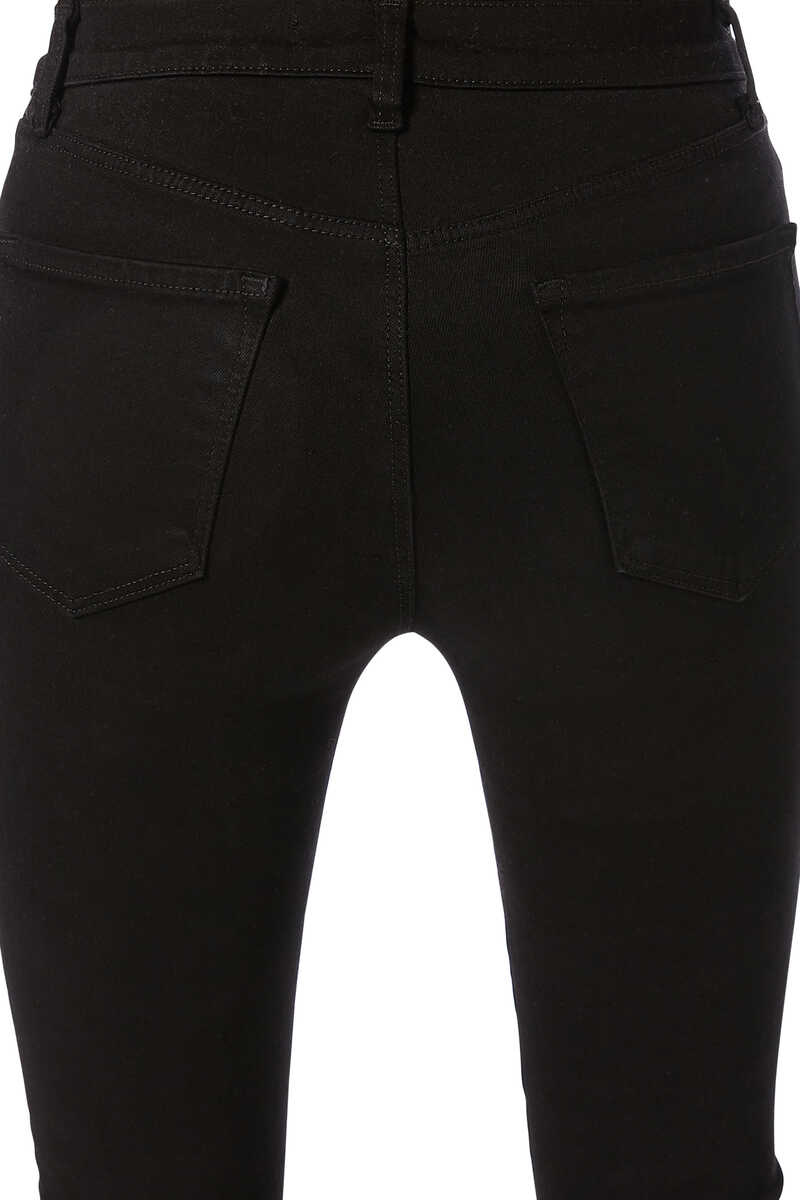 Alana High-Rise Crop Skinny Jeans image number 4