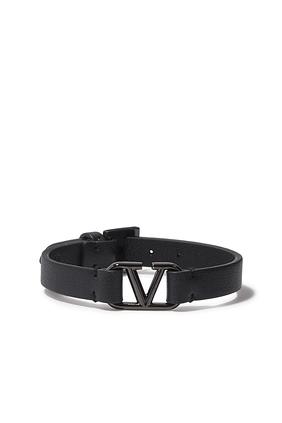 VLOGO Signature Bracelet