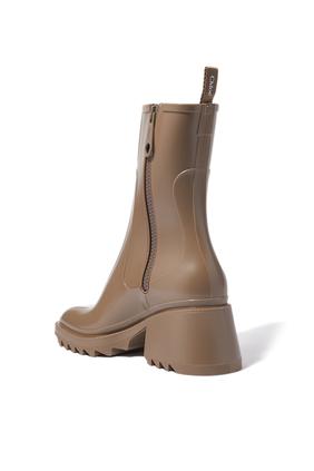 Betty PVC Rain Boots