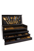 CT S/130 Cutlery Line Gold