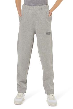 Logo Jogging Pants