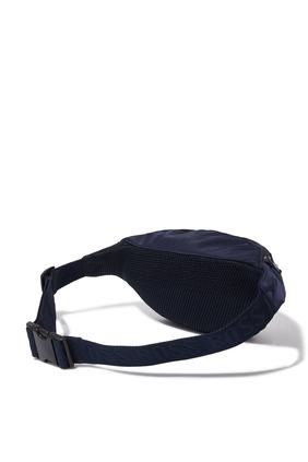 JB BUM BAG:Navy:One Size
