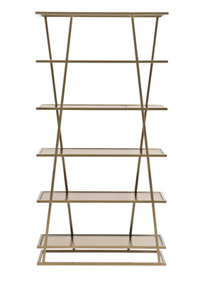 Vector Etagere Shelf