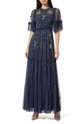 Ether Embellished Gown