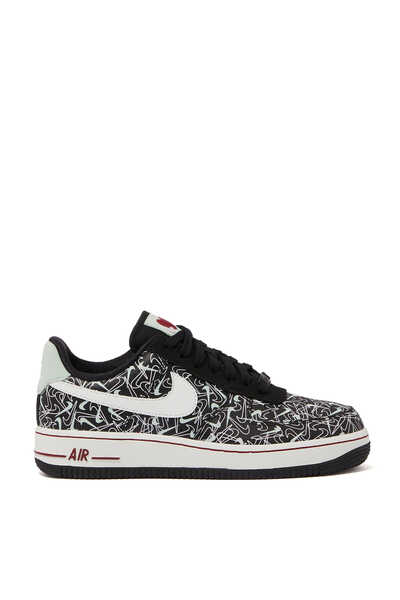 Air Force 1 07 Valentines Day Sneakers