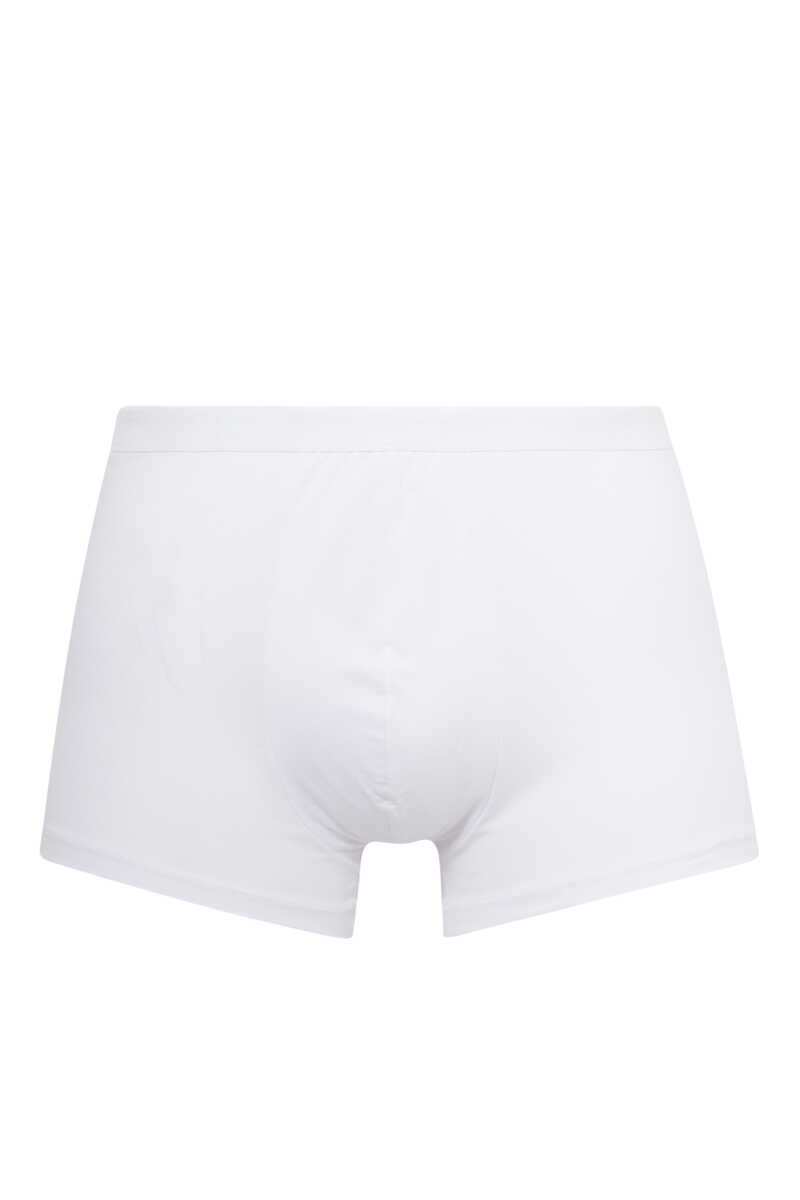 Jack Pima Cotton Stretch Boxer Briefs image number 1