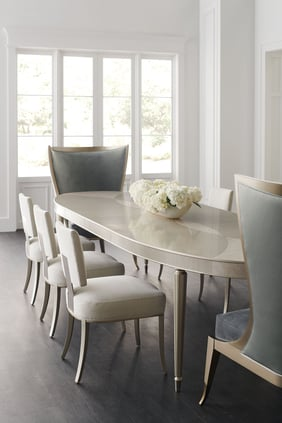 Reserved Seating without Arm Dining Chair