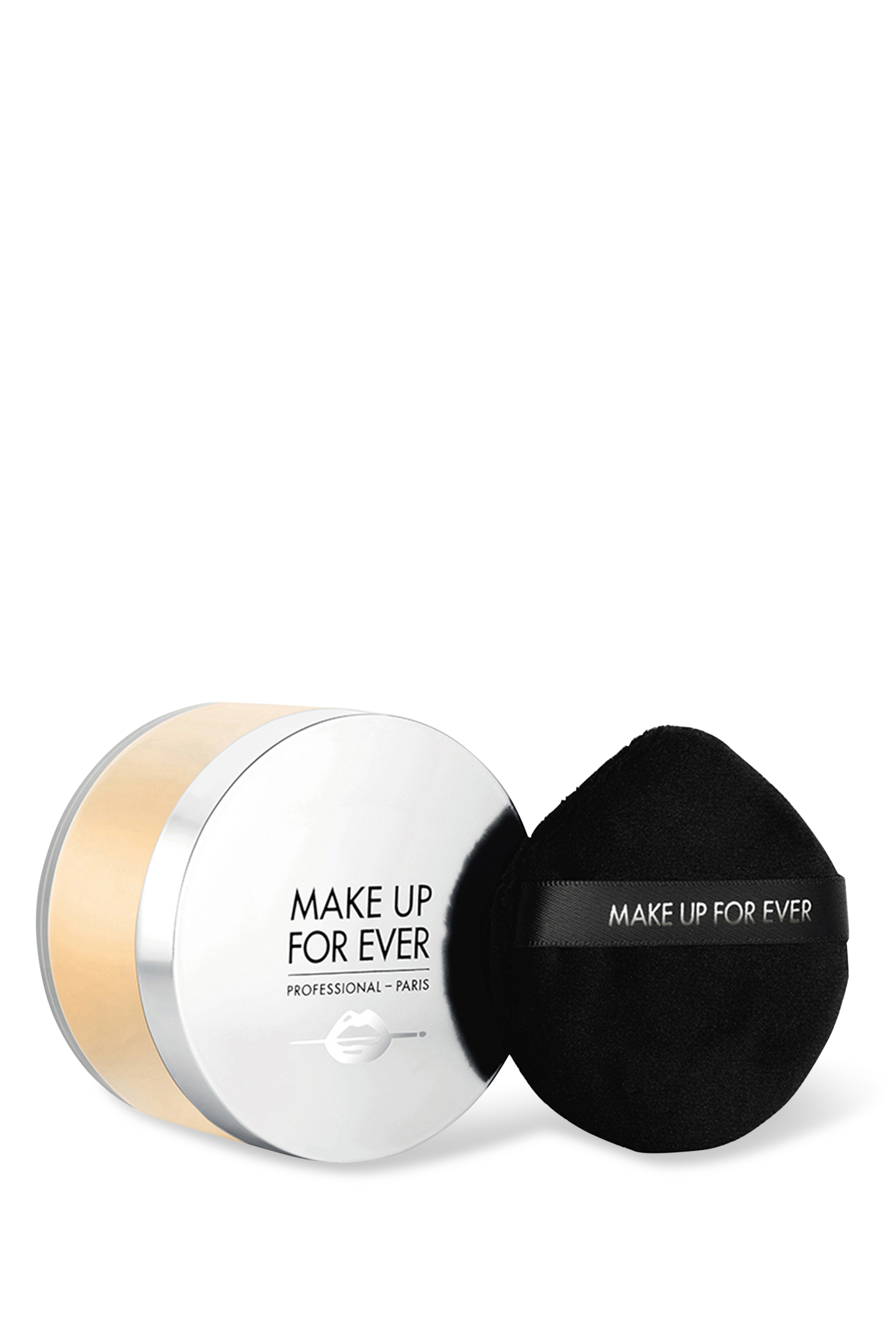 Make Up For Ever Ultra HD Light Capturing Self Setting